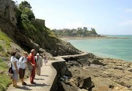 Programme pour célibataires à Cancale St Malo - Bretagne 2