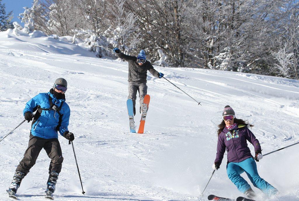 Programme pour célibataires à Ariège - Pyrénées 3