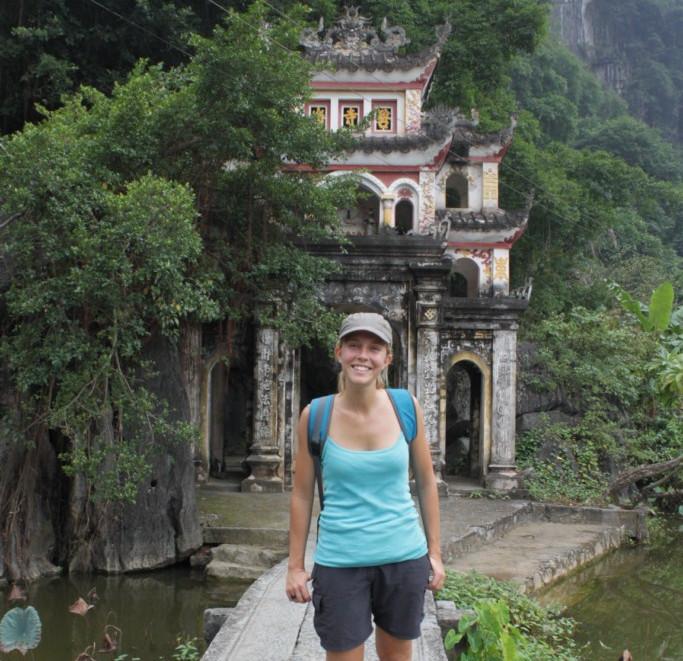 Programme pour célibataires à Hanoï - Ha Long Bay - Hoa Lu 3