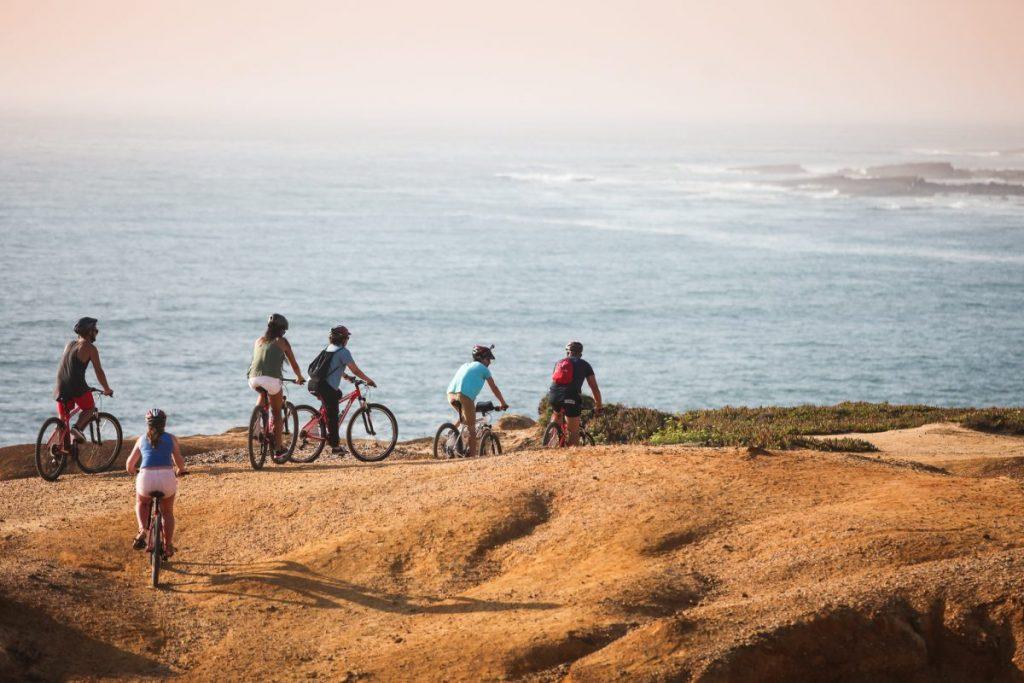 Programme pour célibataires à Mira - littoral Portugais 3