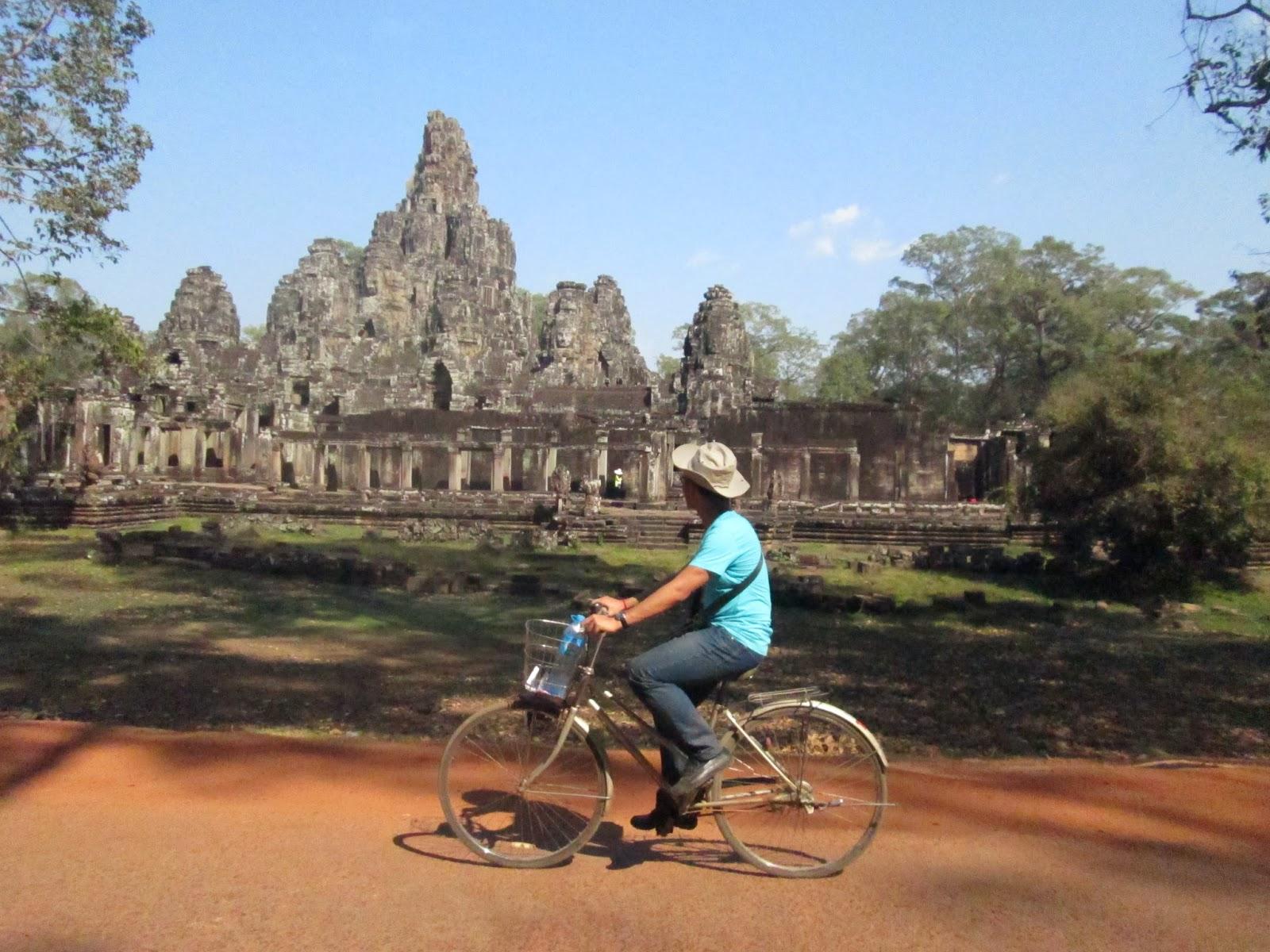 Programme pour célibataires à Siem Reap - Angkor - Kompong Thom 2