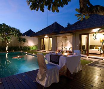 Programme pour célibataires à Bali 1