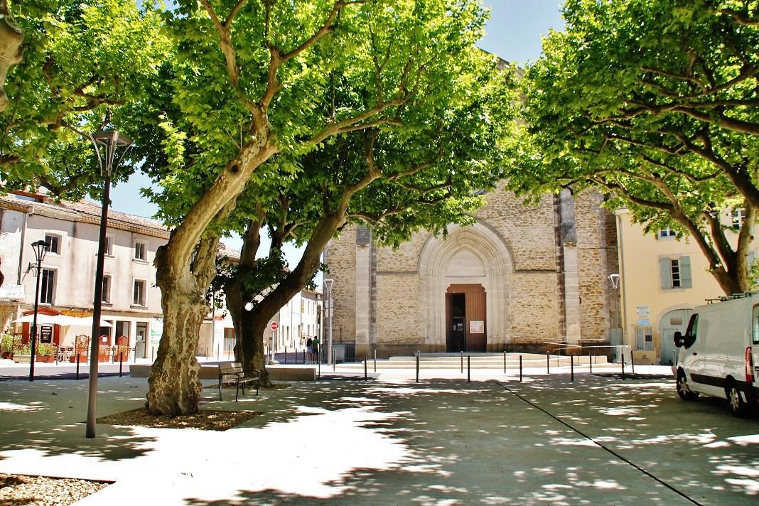 Programme pour célibataires à Vaucluse - Provence 6