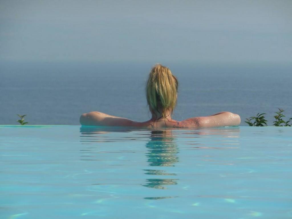 Programme pour célibataires à Molyvos - Lesbos 1