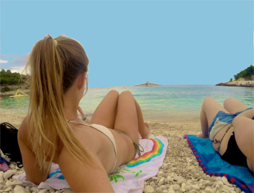Programme pour célibataires à Croatie - île de Hvar 3* 2