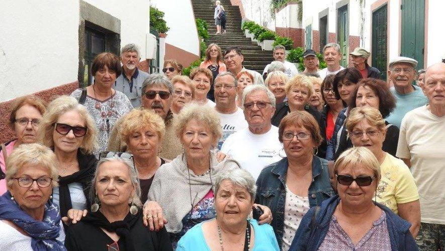Programme pour célibataires à Île de Madère 6