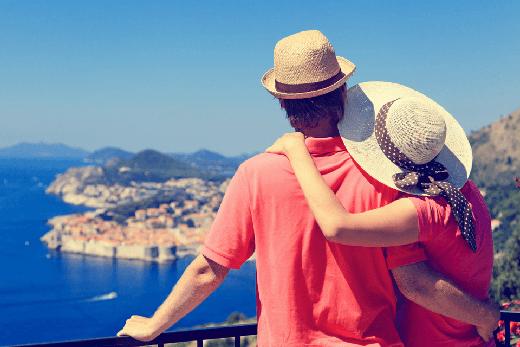 Programme pour célibataires à Croatie - île de Hvar 3* 1