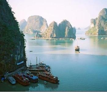 Programme pour célibataires à Hanoï - Ha Long Bay - Hoa Lu 6