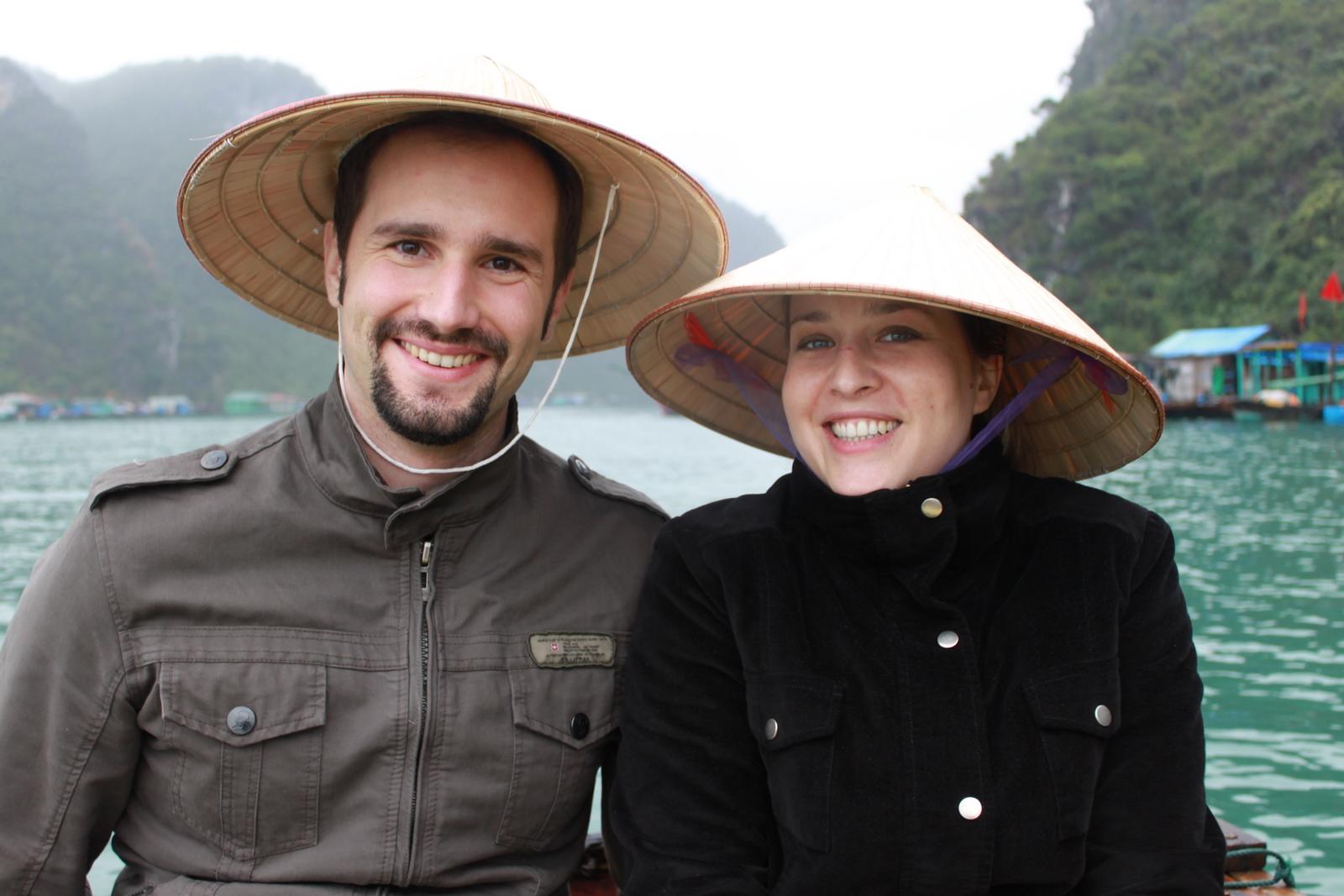 Programme pour célibataires à Hanoï - Ha Long Bay - Hoa Lu 1