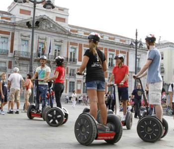 Programme pour célibataires à Madrid 4