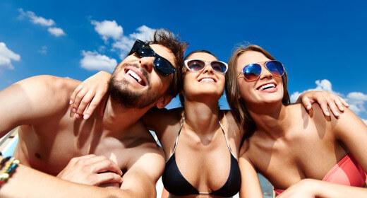 club de vacances celibataires)